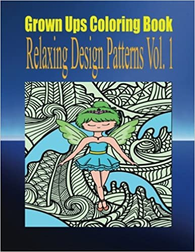 Real book download pdf gratuitGrown Ups Coloring Book Relaxing Design Patterns Vol. 1 Mandalas in French PDF CHM ePub