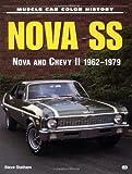 Nova SS, Steve Statham, 0760302855