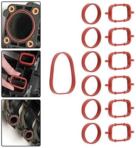 AKDSteel Joint torique pour collecteur dadmission BMW E39 E46 E60 E61