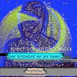 Planet der Leistungsträger - Staffel 1.2