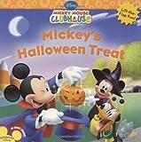 Mickey's Halloween Treat, Thea Feldman, 142310983X