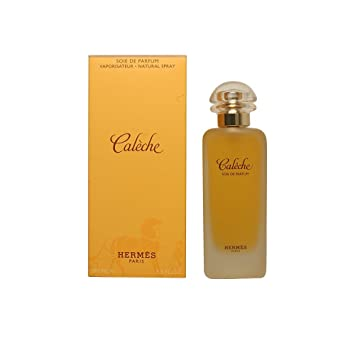 De Hermes 3 For 3 WomenSoie By Parfum Spray Caleche Oz 7f6gYby