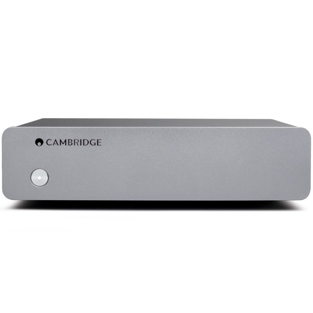 Cambridge Audio - Solo, Moving Magnet phono preamplifier (graphite grey) C11026