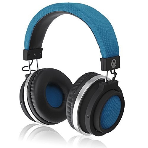 Audiomate BT980 Stereo HD Audio Bluetooth Wireless Over-Ear