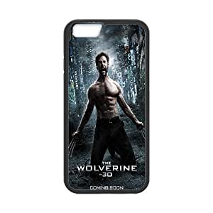 X-Men Case Cover For SamSung Galaxy Note 3 Wolverine Hugh Jackman Men Cute for GirlS Case Cover For SamSung Galaxy Note 3 for Women, [Black]