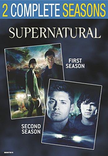 Supernatural:Seasons 1 & 2 (Supernatural Season 2)