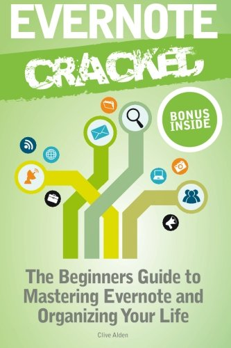 Evernote Cracked Beginners Master Organize product image