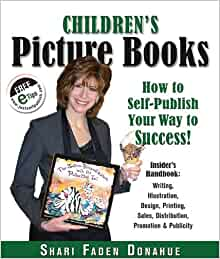 best ways to publish a book on amazon