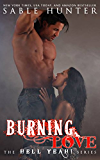 Burning Love: Hell Yeah!