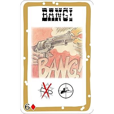 Bang 4th Edition: Toys & Games