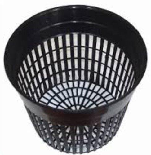 51fjhyQ3oDL R&M Brand NP3, Hydroponic Net Pot for Plants, 3 Inch, 48 per Bag