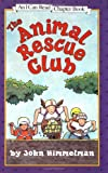 The Animal Rescue Club, Himmelman, 0064442241