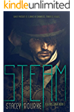 Steam (Legends Saga Book 3)