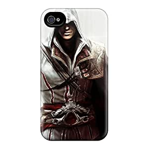 AnnaDubois Iphone 6plus High Quality Hard Phone Covers Unique Design Colorful Assassins Creed Image [mnh19784jyEh]