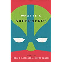What is a Superhero?