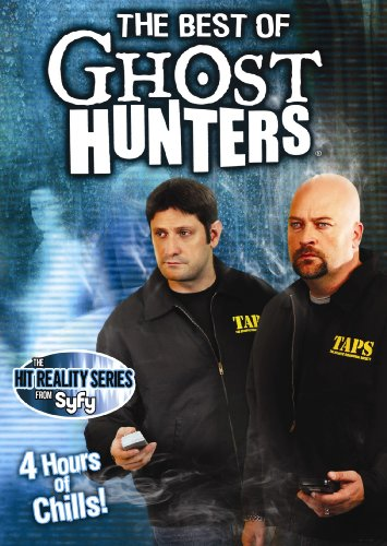 Ghost Hunters: The Best of Ghost Hunters (Best Of Ghost Hunters)