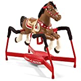 Radio Flyer Interactive Rocking Horses Ride-On Toys for Kids and Toddlers
