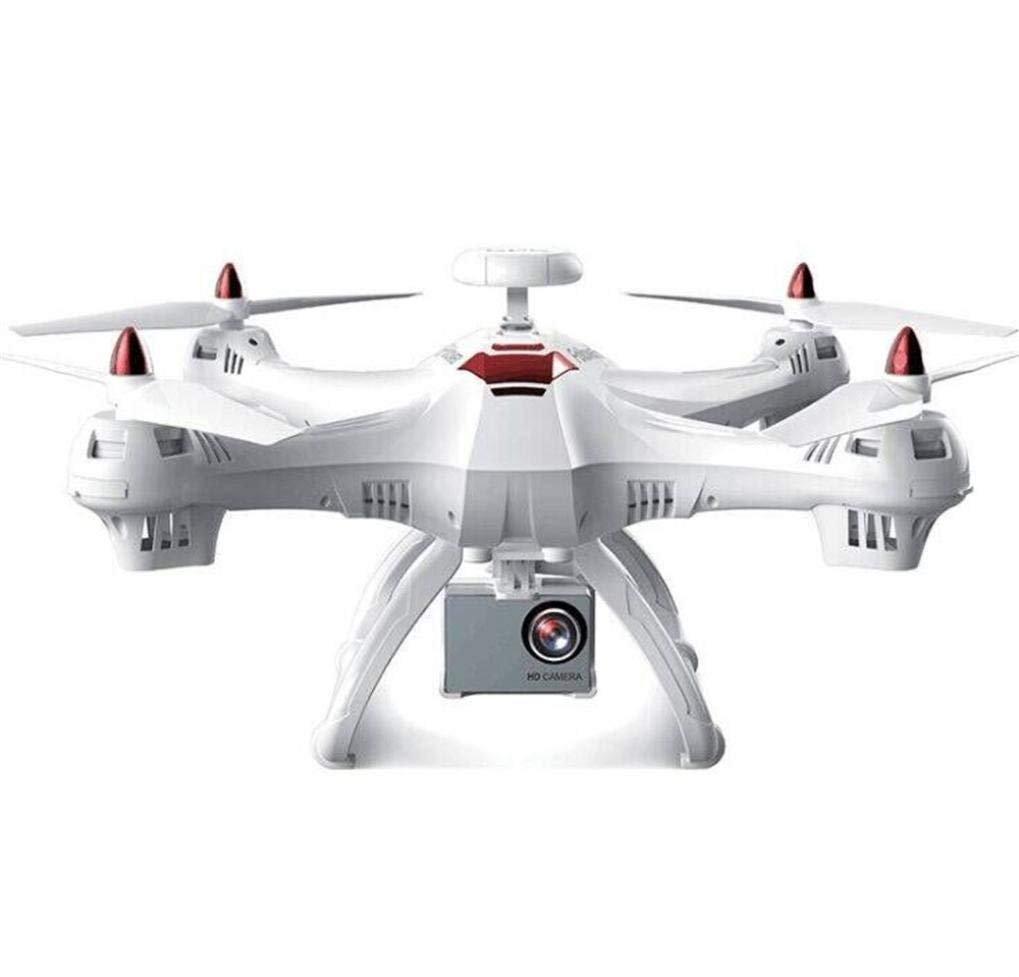 Jamicy 6 Achsen-Gyro X183S 5G 1080P Wifi Wifi Wifi FPV-Kamera GPS-Drohne LED Folgen Mir großen RC Quadcopter (Weiß) 366dc8