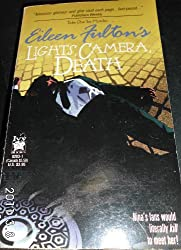 LIGHTS,CAMERA,DEATH #4 (Take 1 for Murder, No 4)