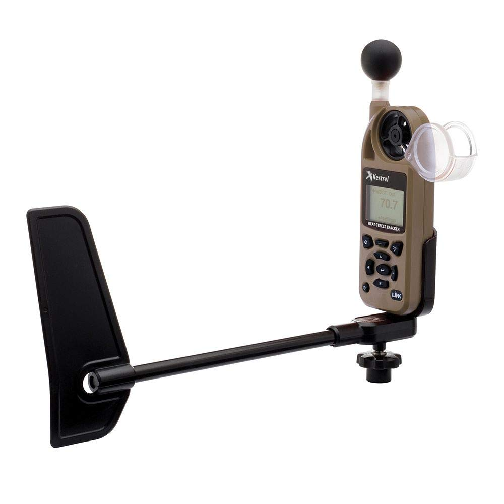Kestrel 5400 Heat Stress Tracker and Vane Mount, Tan by Kestrel
