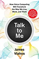 Talk to Me Front Cover