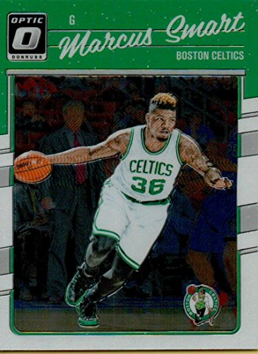 Basketball NBA 2016-17 Optic #23 Marcus Smart Celtics