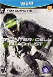 Tom Clancy's Splinter Cell Blacklist - Nintendo Wii U