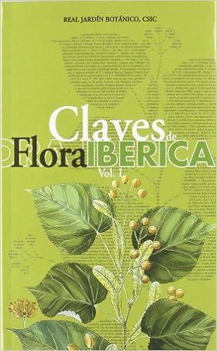 Claves de Flora Ibérica I