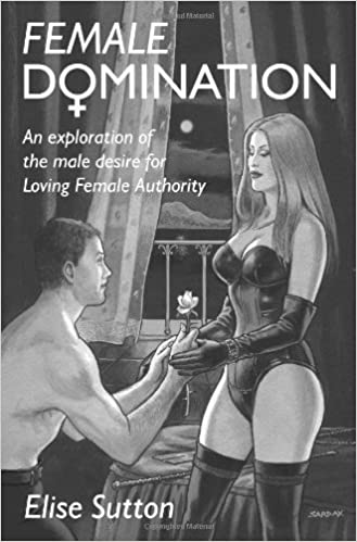 Orgasm denial as tool of female domination