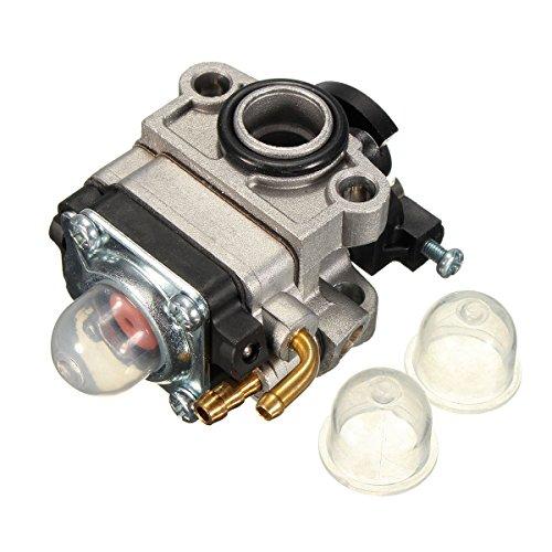 - Gift-4Car - Carburetor For Troy-Bilt /TB575SS /TB525CS /Trimmer/Cultivator 753-04745 753-1225 Aluminum Copper Plastic