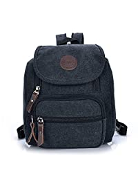 Greeniris Double Use Womens Backpack and Shoulder Bag