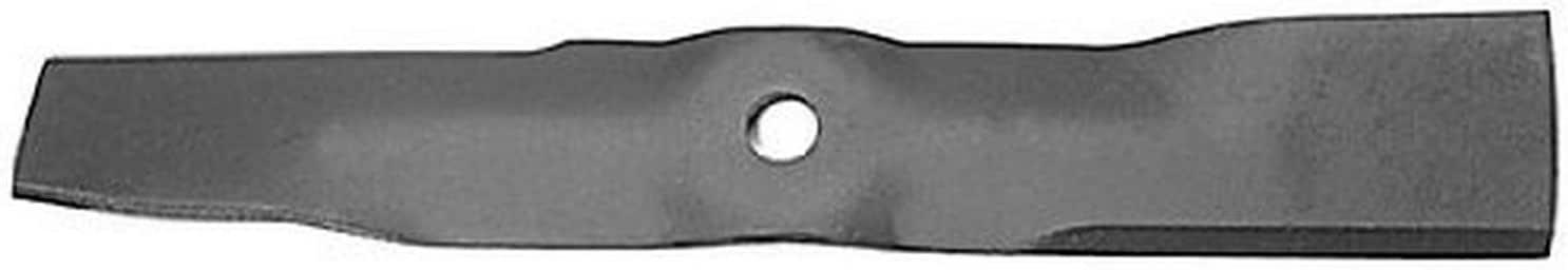 3 OREGON OEM Replacement Blades for John Deere 54C  GT225 GT235 GT245    90-354