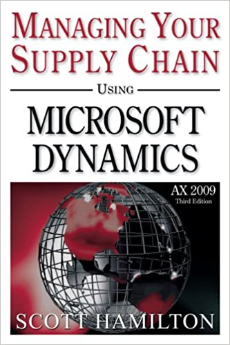 Microsoft Dynamics Ax 2009 Development Cookbook Pdf