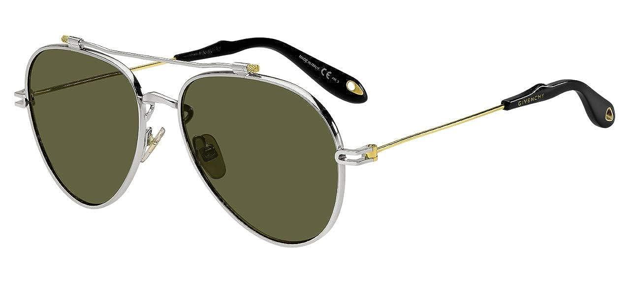 Givenchy GV 7057/S Nude QT YB7, Gafas de sol Unisex Adulto ...