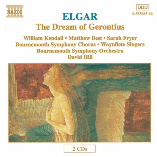 The Dream of Gerontius, Op. 38: Part I: Rouse Thee, My Fainting Soul (Rouse Hill)