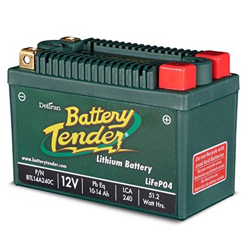 Lithium Phosphate Battery Honda CBR1100XX product image
