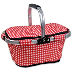 DII Insulated Picnic Tote