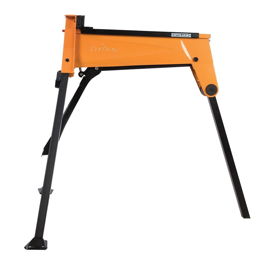 Orange Triton 327323 SuperJaws Portable Clamping System SJA100E