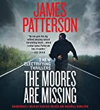 The Moores Are Missing (Bookshots)