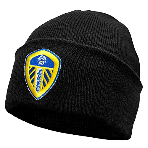 Leeds United F.C. Knitted Hat TU (United Knitted Hat)