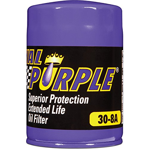 Royal Purple 30 8A Oil Filter