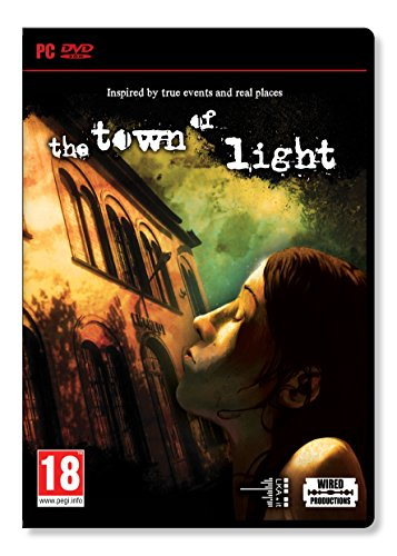 The Town of Light - PC - Horror Games Pc