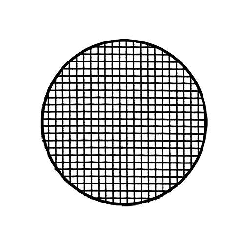 Phifer 3021496 Stainless SeeVue, 36'' x 25', Black by PHIFER (Image #1)
