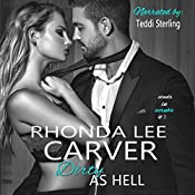 Dirty as Hell: Studs in Scrubs, Book 2 | Rhonda Lee Carver