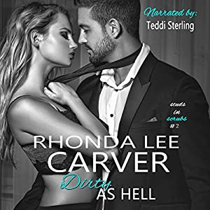 Dirty as Hell Audiobook