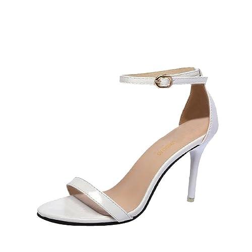 Zapatos De Mujer Vestir 3lr5j4a Sandalias Verano Plataforma Btruely NOk0PnX8w