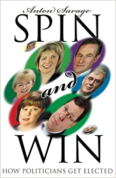 Book Spin and Win: How Politicians get Elected