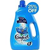 Comfort Concentrated Fabric Softener Iris & Jasmine, 2 litres