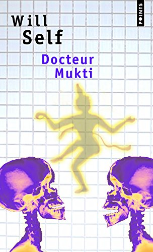 Dr Mukti (English and French Edition)