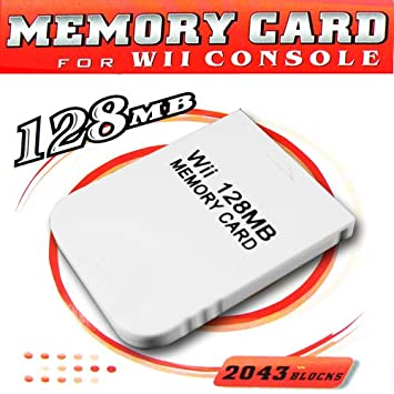 Amazon.com: bephamart tarjeta de memoria 128 MB para ...
